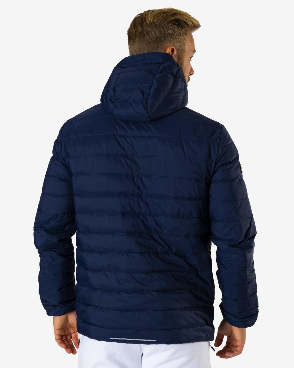 Lifestyle Down Jacket Navy Men S